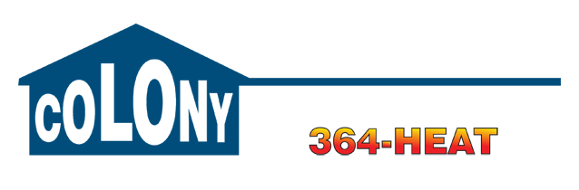 Home - Colony Heating and Air Conditioning