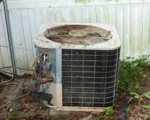 New Air Conditioner Available at Colony Heating and Air Conditioning