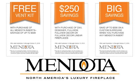 Mendota Fall Promotion
