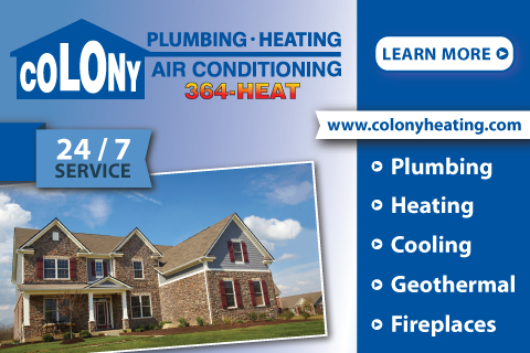 Cedar Rapids and Iowa City Furnace Repair - Colony Plumbing, Heating and Air Conditioning