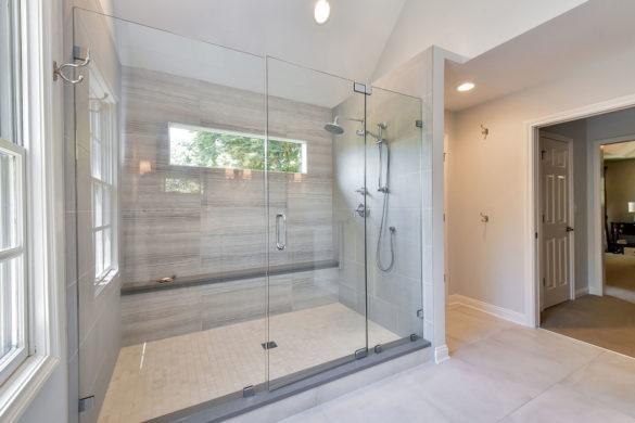 Colony Plumbing Bathroom Remodel