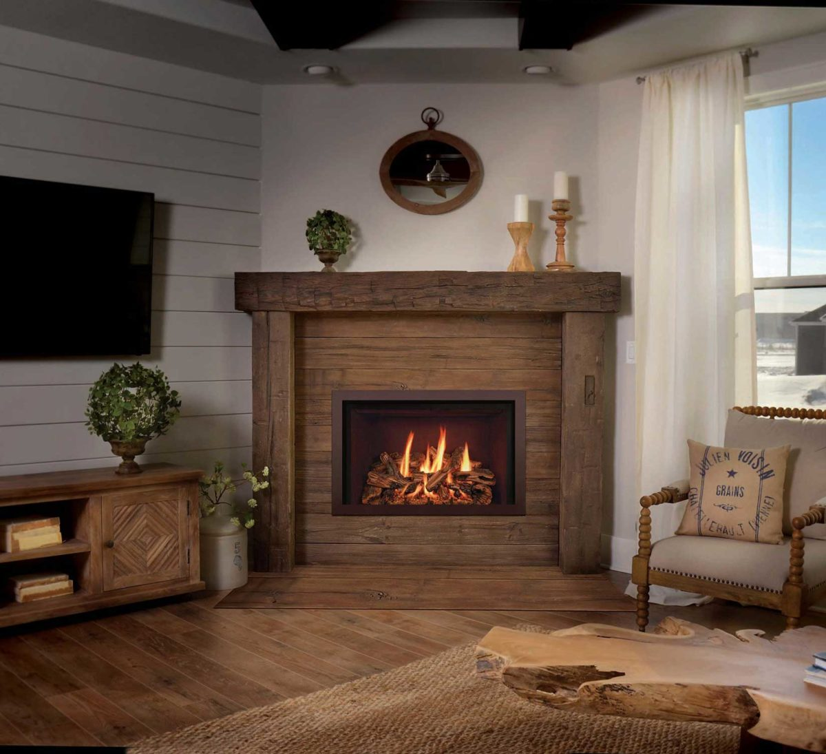 FV36-Fireplace-Modern-Colony-Plumbing-Heating-Air-Conditioning-Cedar-Rapids-Iowa-City