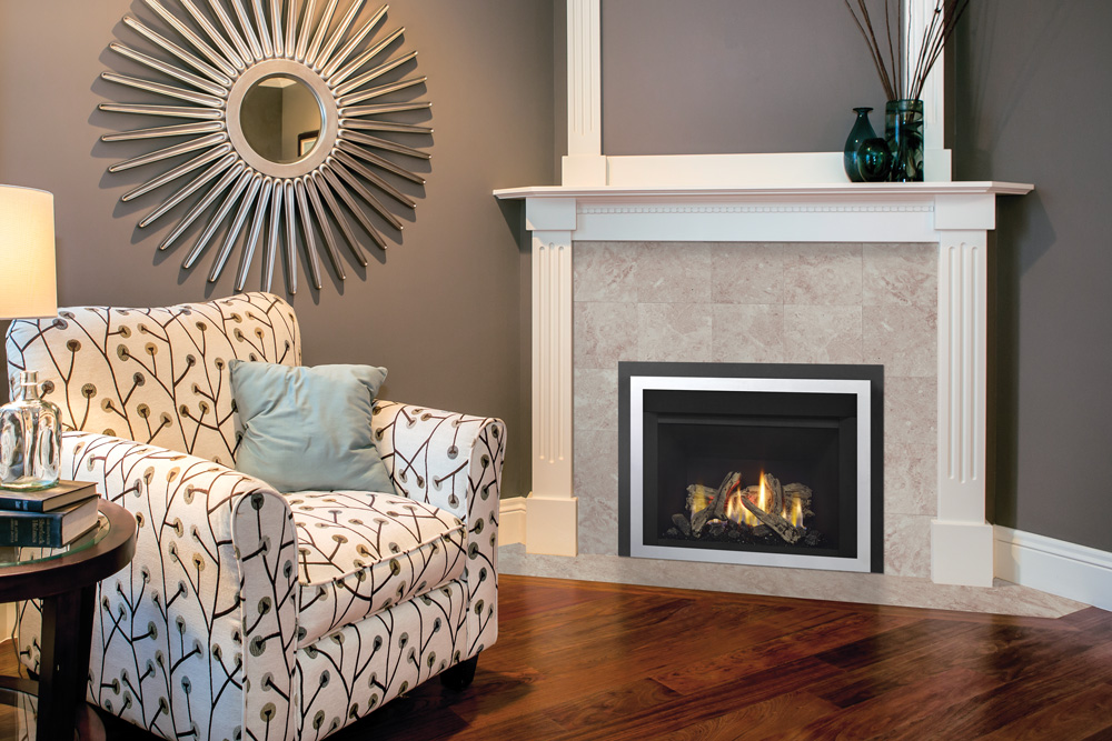 Colony Plumbing, Heating and Air Conditioning Fireplaces in Cedar Rapids, Iowa City