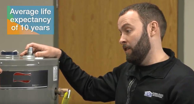 New Water Heater Water_Heating_Colony_Plumbing