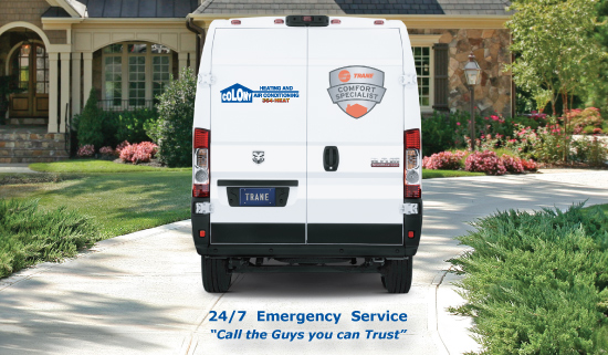 Colony Plumbing, Heating and Air Conditioning Iowa City, North Liberty, Cedar Rapids