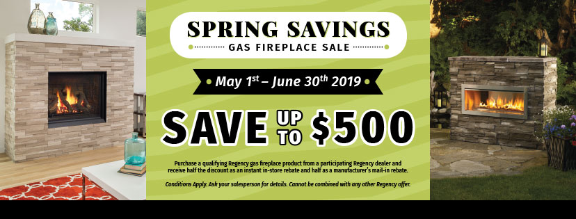 Fireplace Sale - Colony Plumbing, Heating and Air Conditioning, Cedar Rapids, North Liberty, Iowa City