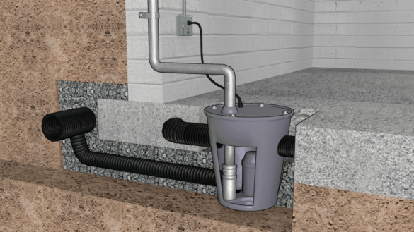 Colony_Plumbing_Cedar_Rapids_Iowa_City_Sump_Pump