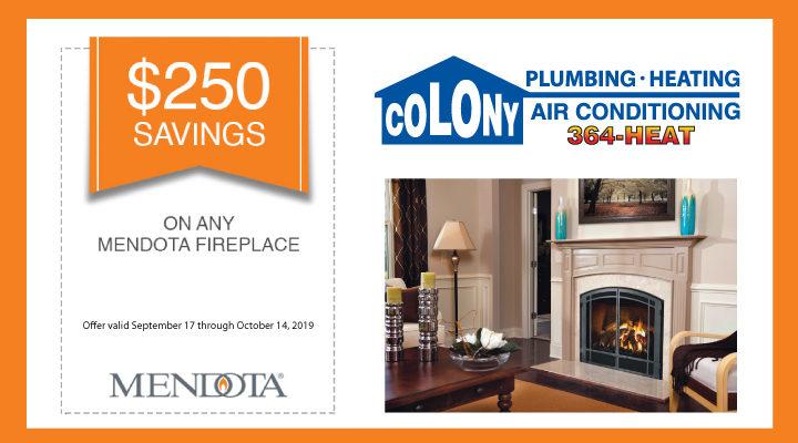 web-mendota-fireplace-sale-cedar-rapids-iowa-city-colony-plumbing-heating-air-conditioning