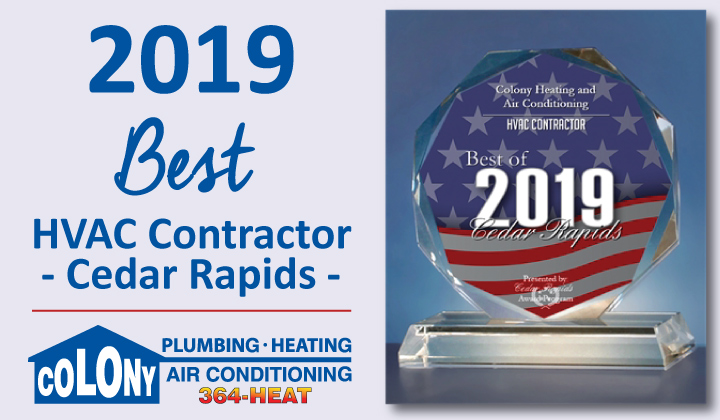 Colony_Best_HVAC_Contractor_Cedar_Rapids_Iowa_City_North_Liberty