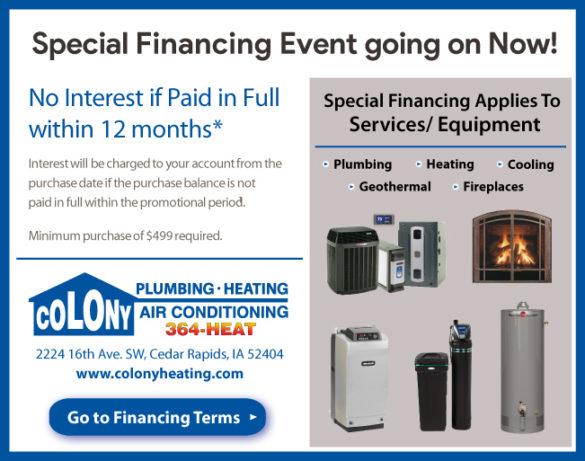 Financing_Special