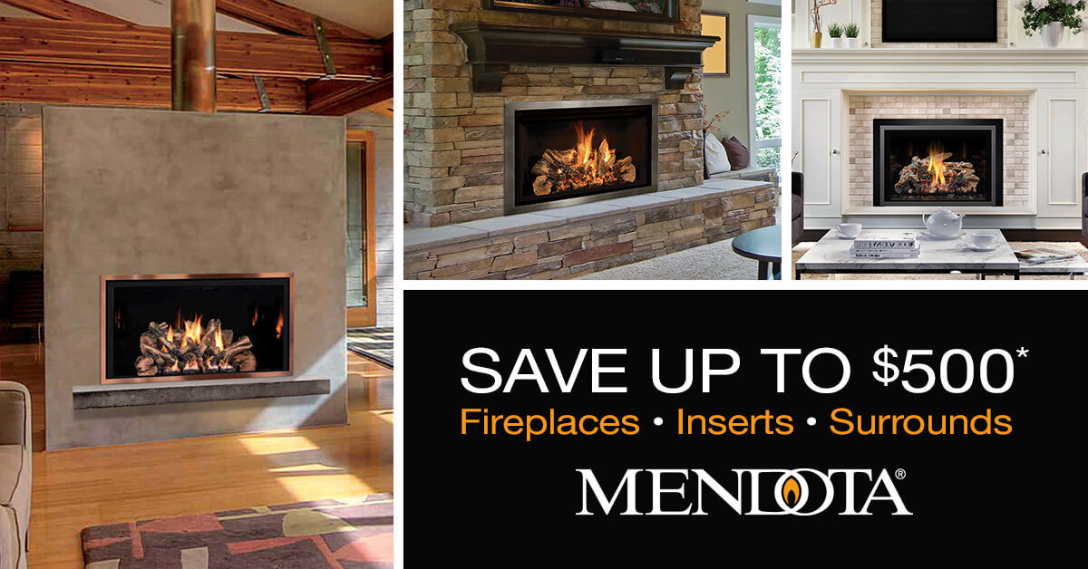 Mendota_Fireplace_FallSale2020_Colony_Plumbing_Heating_Air_Conditioning