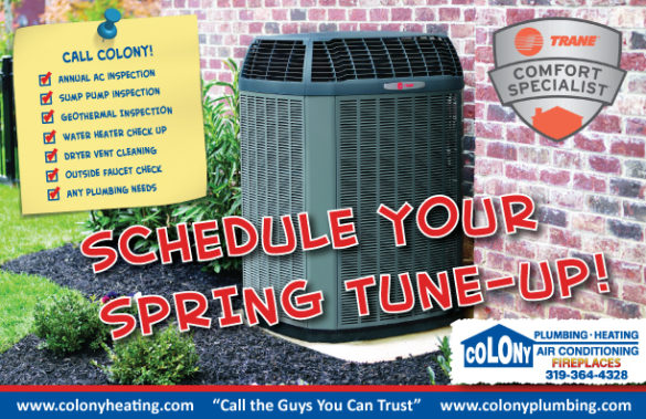 Colony-Card-Spring-AC-Maintenance