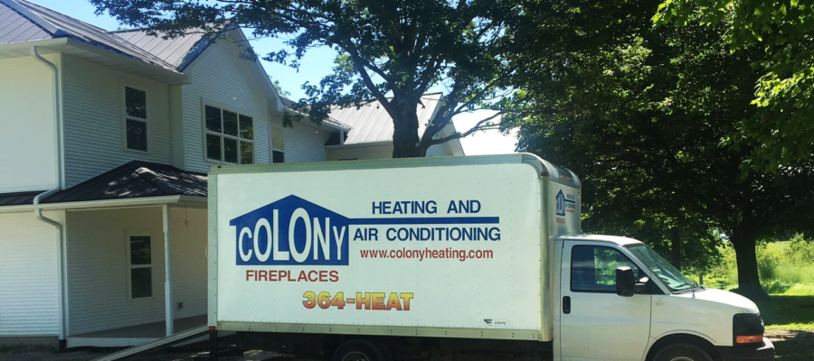 Affordable Heating and Cooling in Cedar Rapids, Iowa City, North Liberty, Coralville