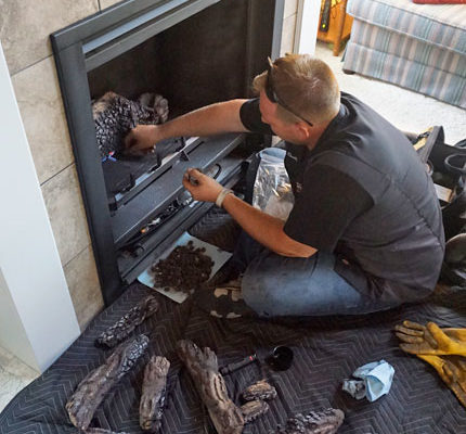 gas-fireplace-cleaning-colony-plumbing-heating-air-conditioning-cedar-rapids-iowa-city-north-liberty